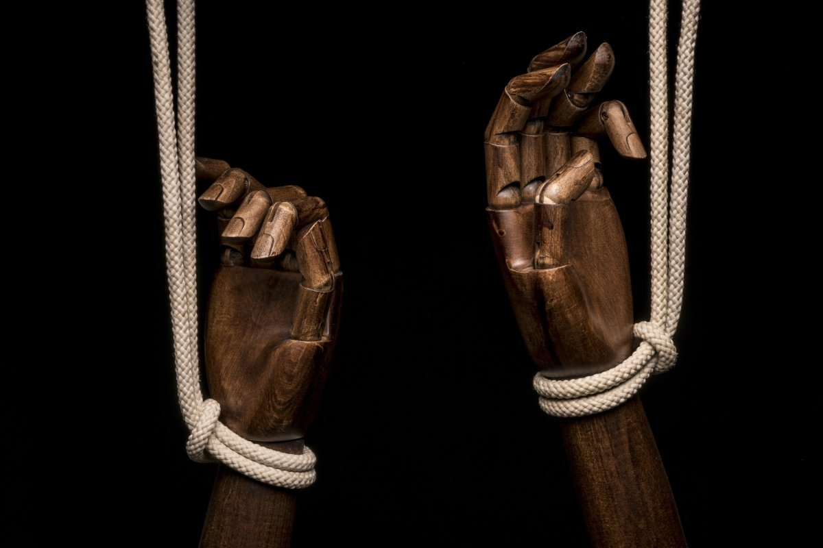 Slavery and Islam: What is Slavery?
