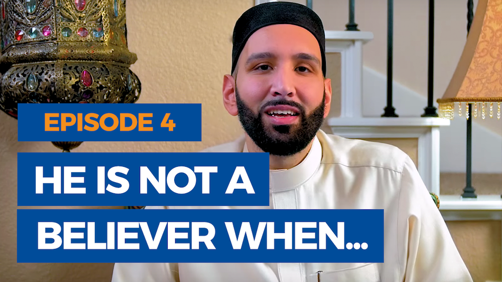 Ep. 4: He is Not a Believer When… | The Faith Revival