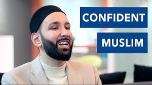Confident Muslim – A Yaqeen Institute Initiative