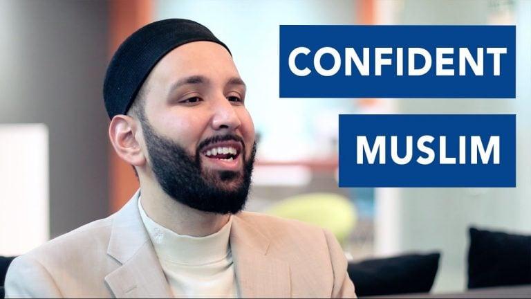 Confident Muslim - A Yaqeen Institute Initiative