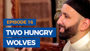 Ep. 16: Two Hungry Wolves | The Faith Revival