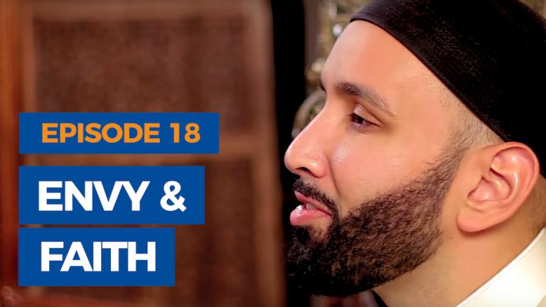 Ep. 18: Envy and Faith | The Faith Revival