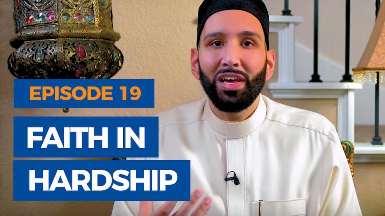Ep. 19: Faith in Hardship | The Faith Revival