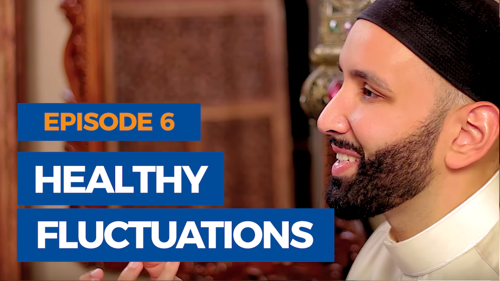 Ep. 6: Healthy Fluctuations | The Faith Revival