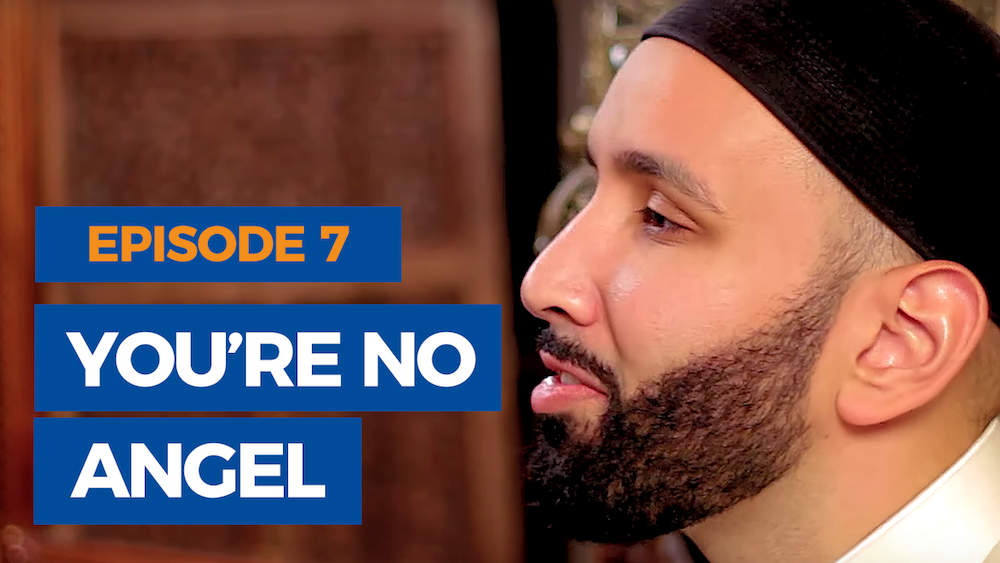 Ep. 7: You're No Angel | The Faith Revival