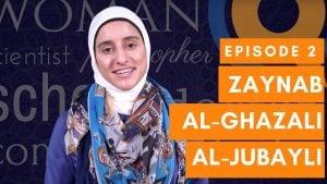 Sayedaty Ep. 2: Zaynab al Ghazali al Jubayli