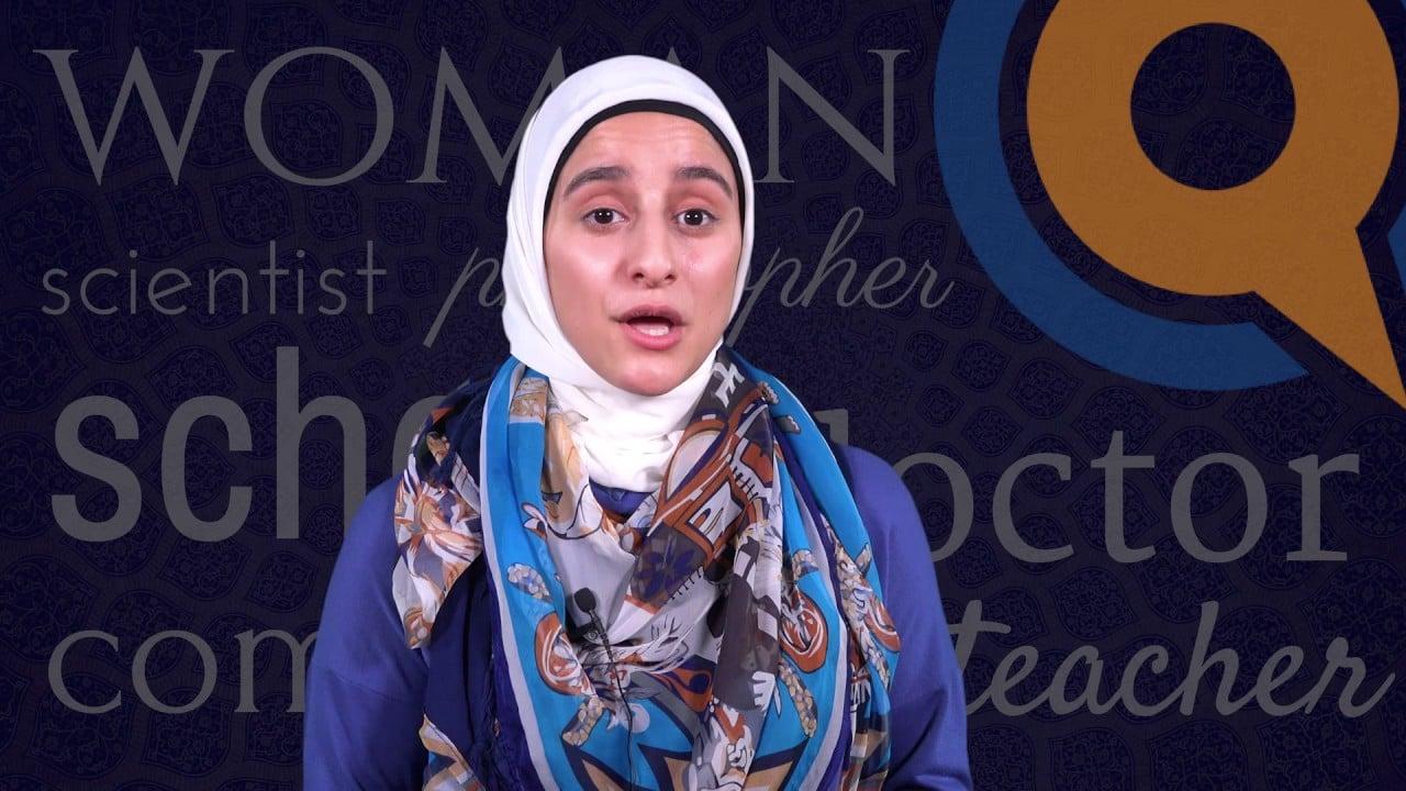 Sayedaty Ep. 3: Nafisah bint al-Hasan