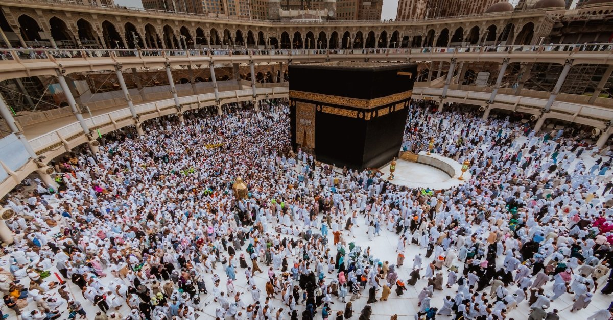 The Power of the Hajj: A Sacred Bond Through a Sacred Pilgrimage