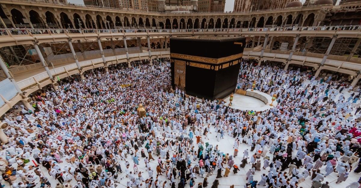 The Power of the Hajj: A Sacred Bond Through a Sacred Pilgrimage