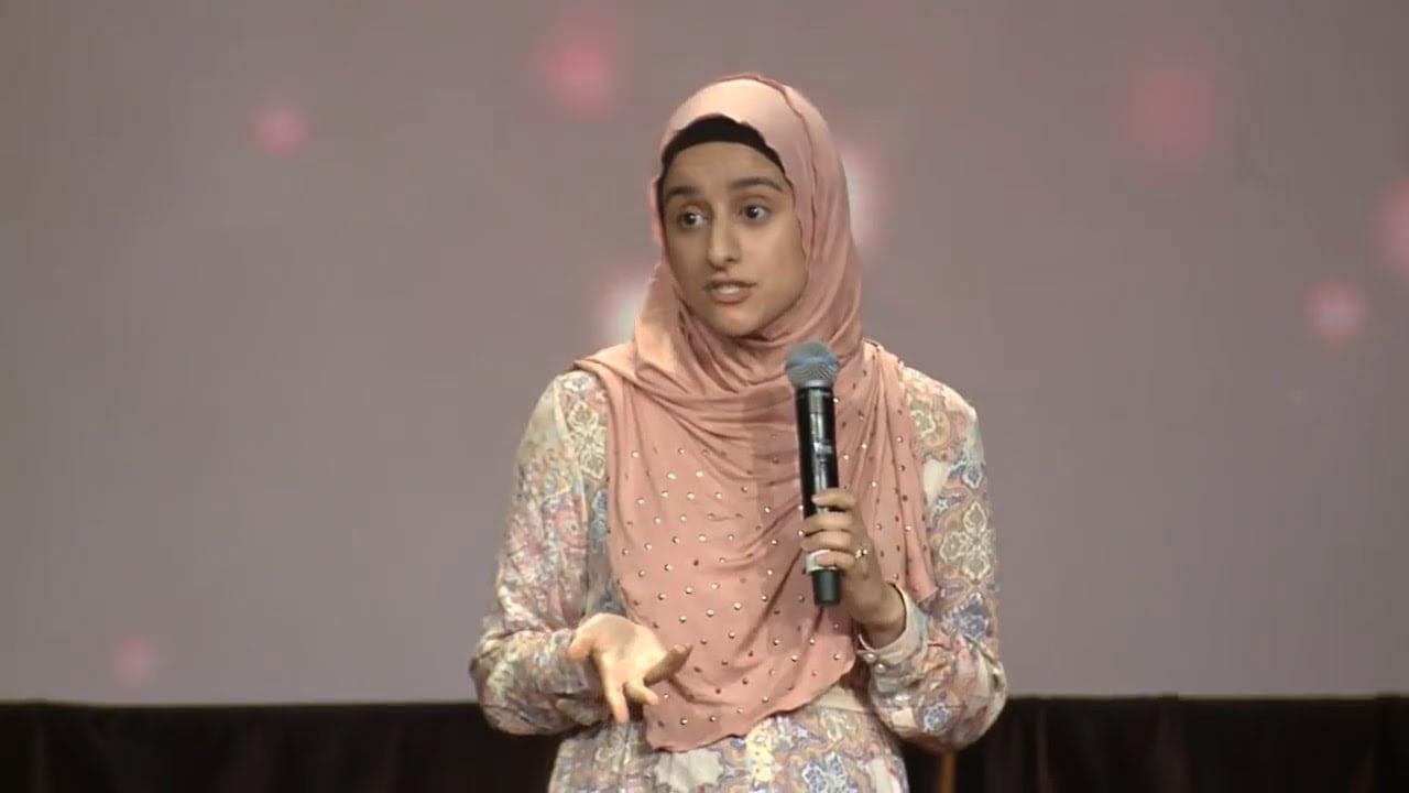 Confident Muslim – ICNA 2017