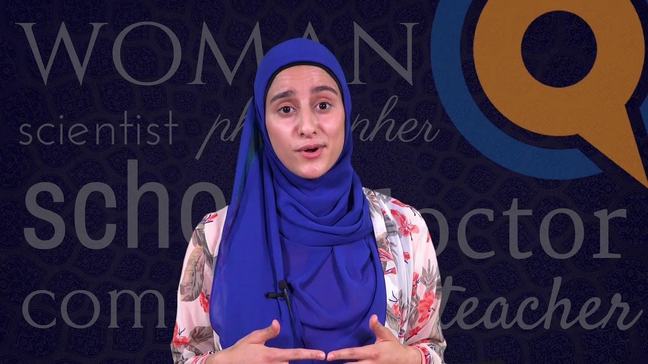 Sayedaty Ep. 6:  Sutayta Al-Mahāmali