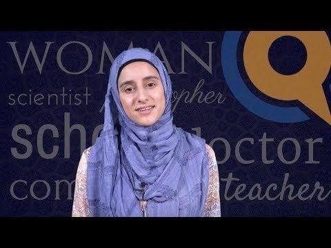 Sayedaty Ep. 7:  Amina of Zaria