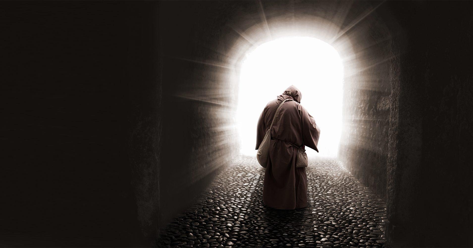 التوبة، الخلاص، والنجاة : منظور إسلامي