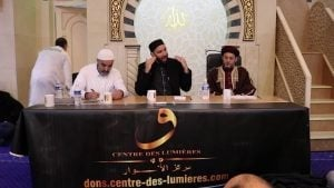 How Prophet Muhammad (PBUH) Dealt With His Enemies – Sh Omar Suleiman