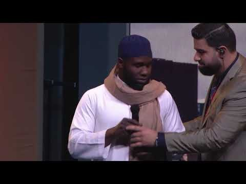 On Finding Your Purpose and Investing in the Youth - Ibn Ali Miller | Confident Muslim