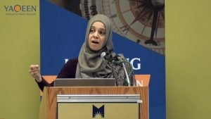 Repentance in Islam, Tawbah A Cornerstone of Faith – Roohi Tahir | 16th MAS-ICNA Convention