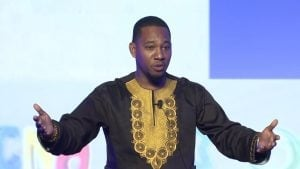 Unity, Humanity, and Identity – Councilman Basheer Jones  | Confident Muslim