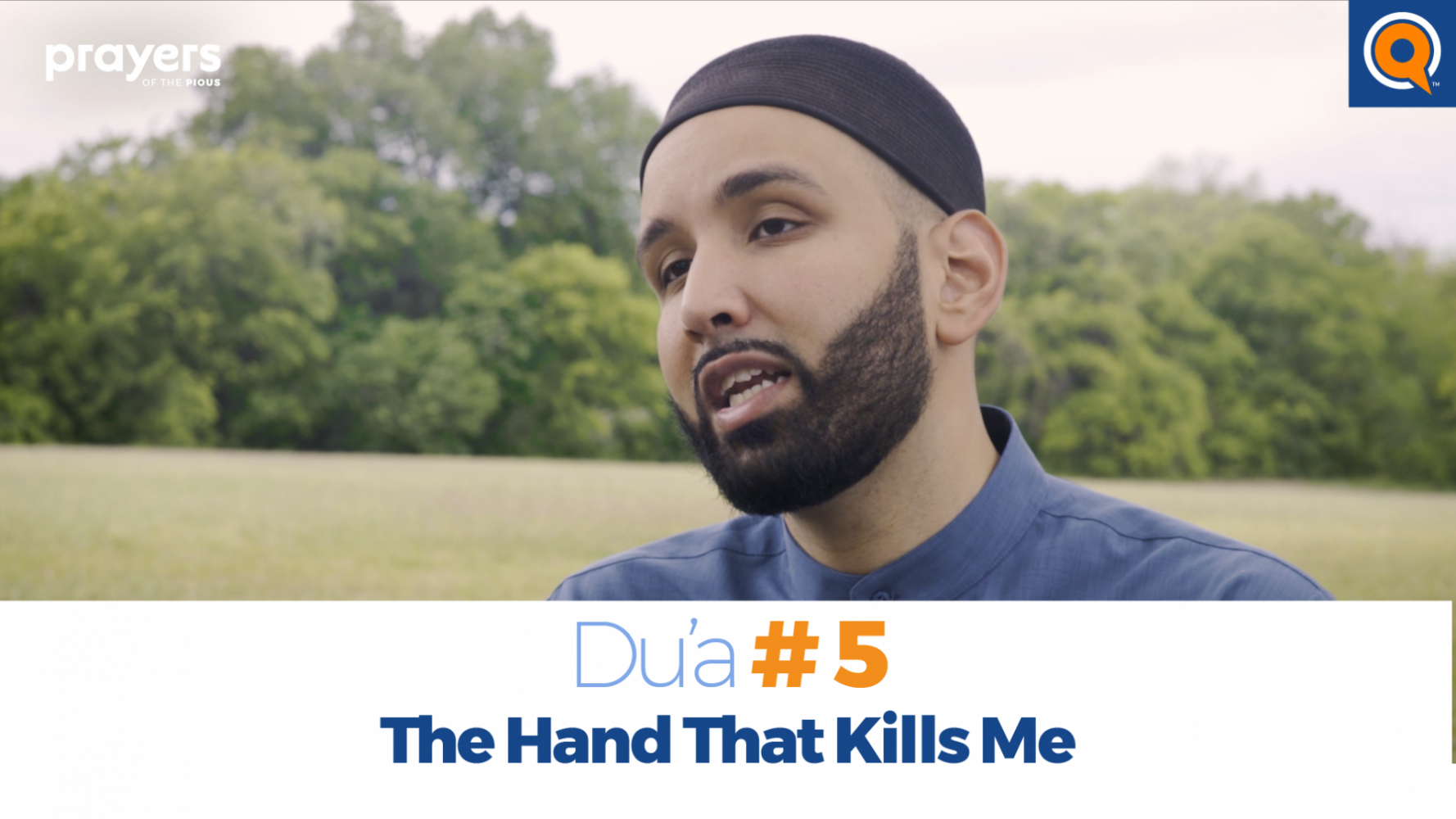 Episode 5: The Hand That Kills Me | Prayers of the Pious