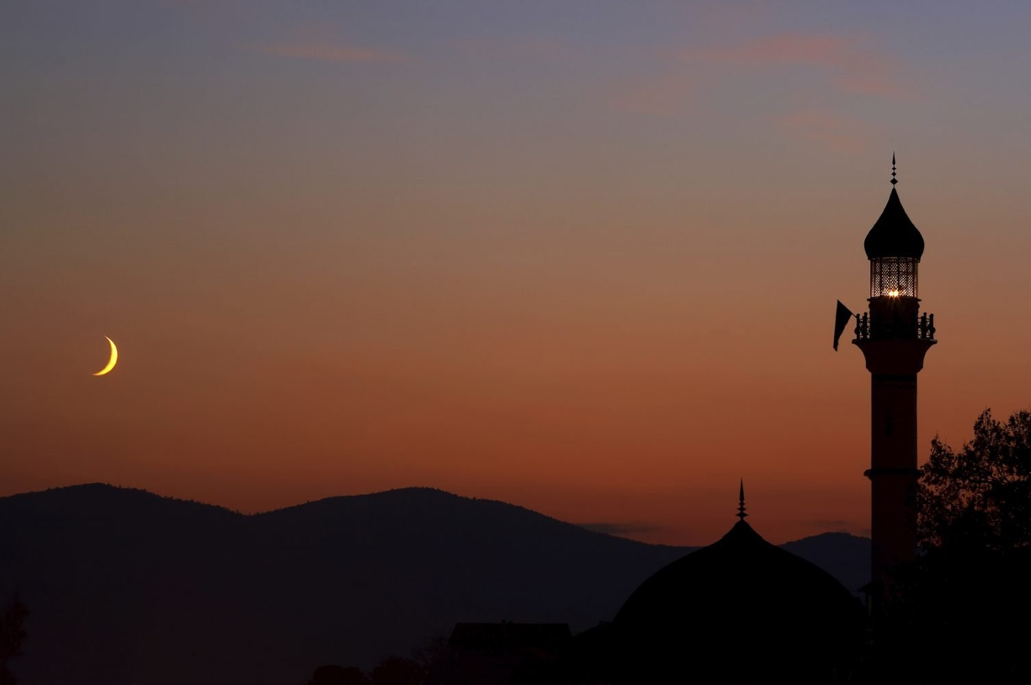 Your Last Good Deed In Ramadan