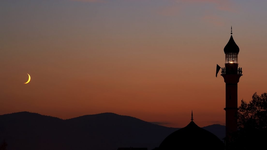 "New York Post: ""Muslims Grapple With Ramadan Rituals in Coronavirus Era """