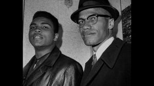 Seeds of Greatness: Malcolm X and Muhammad Ali