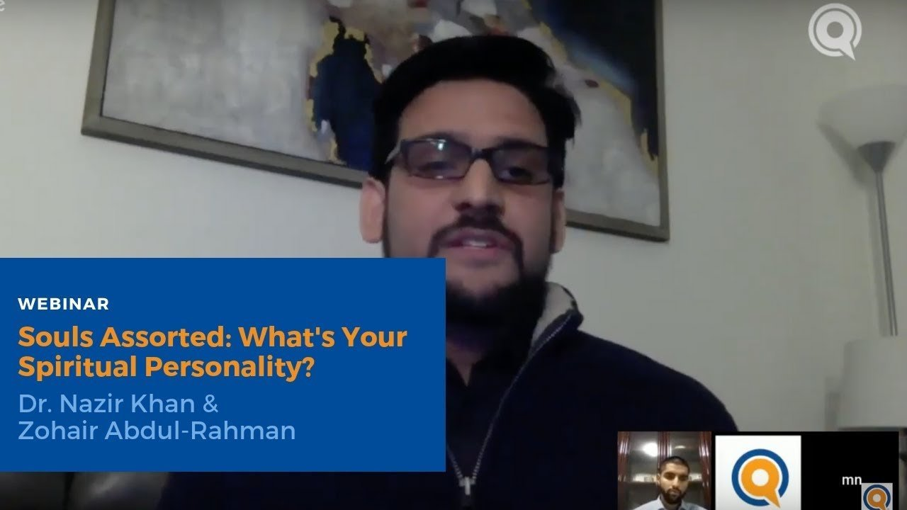 Souls Assorted: What's Your Spiritual Personality? | Webinar