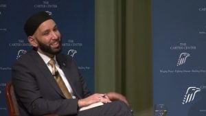 Conversations at The Carter Center: Harmonizing Religion and Human Rights