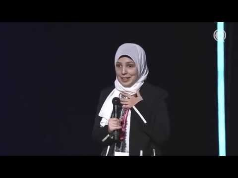 Enabled by Faith - Sara Minkara | Confident Muslim