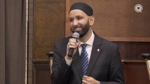 Meaningful Solidarity – Sh. Omar Suleiman | Lecture
