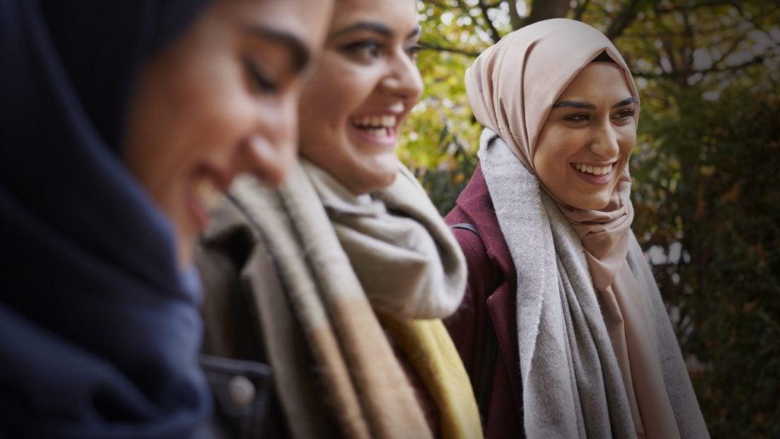 المرأة في الشريعة الإسلامية : دراسة خمسة خرافات سائدة