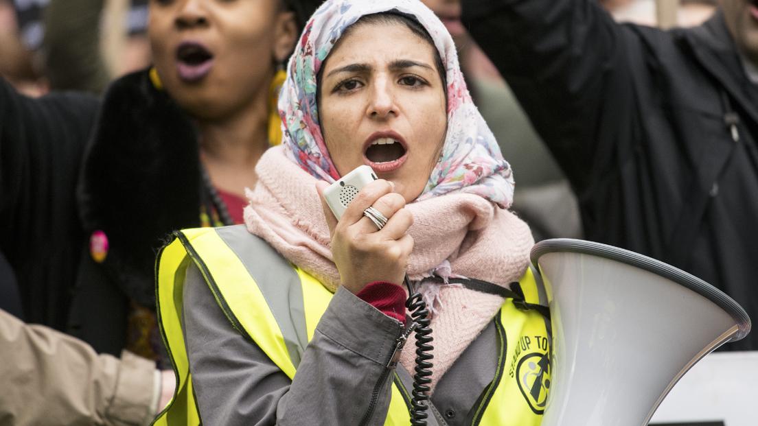 Islamophobia & the Story of Tyranny