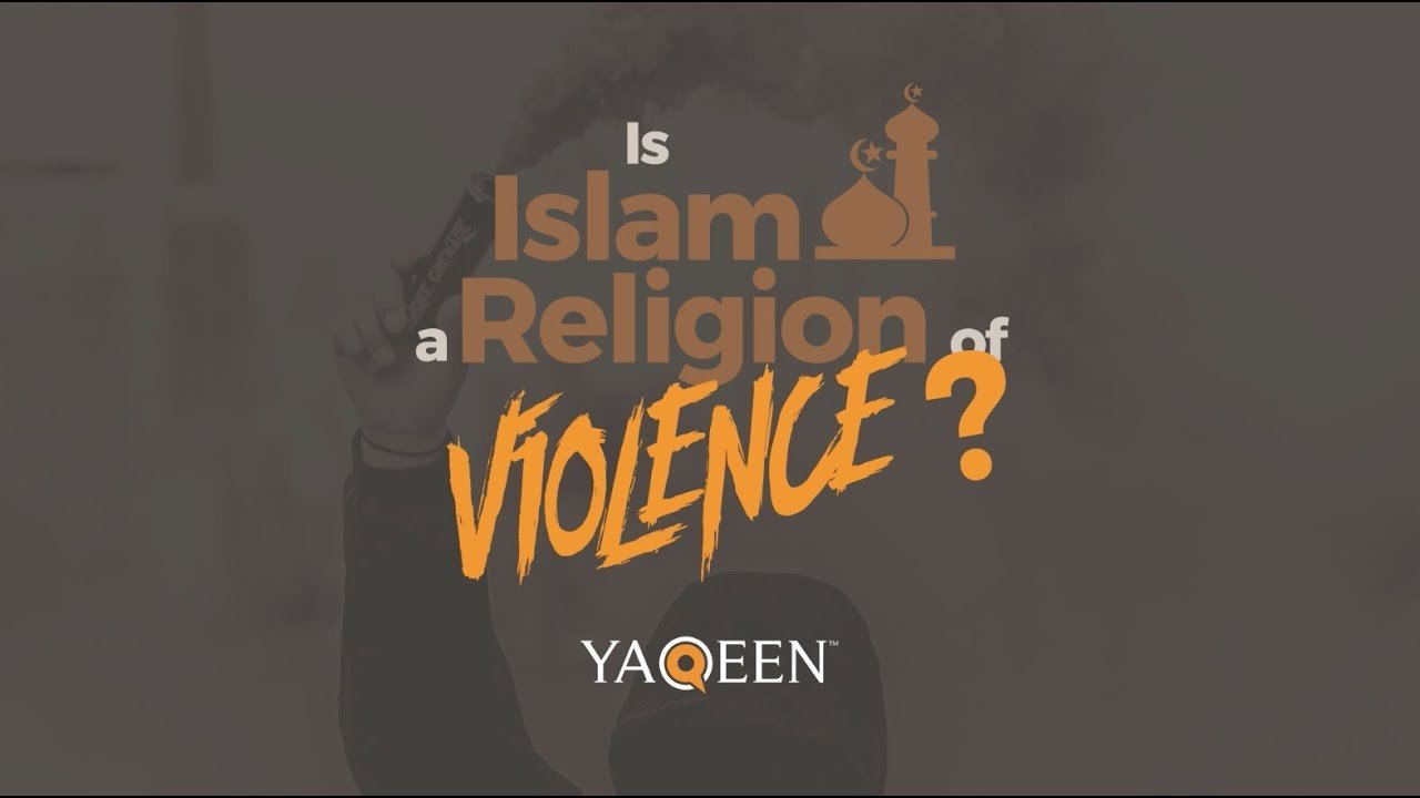 Is Islam a Religion of Violence? | Animation