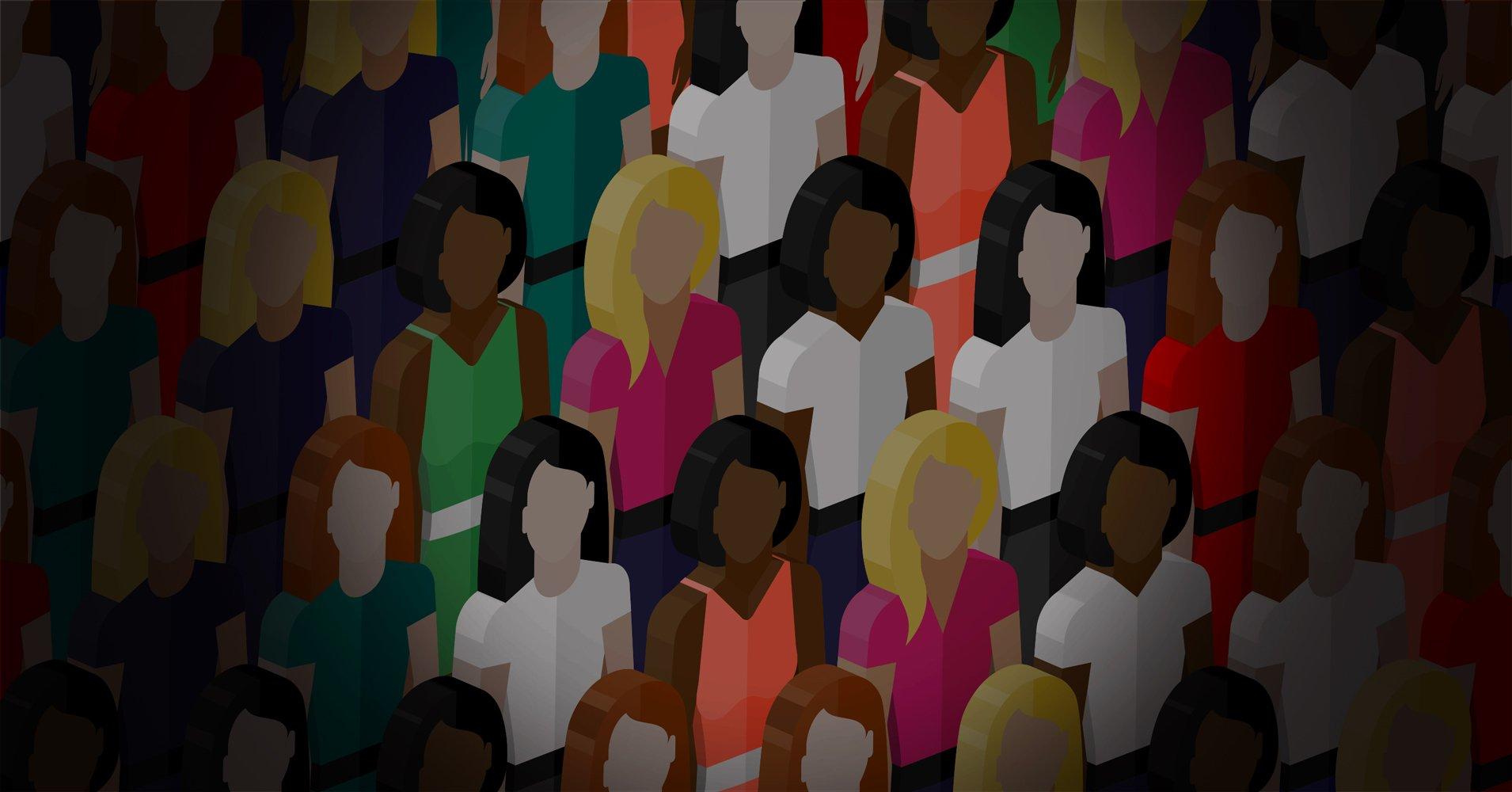 Balancing Feminism, Human Rights, & Faith