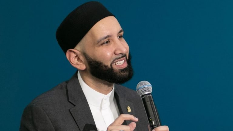 To Know Him is to Love Him | Introduction by Sh. Omar Suleiman