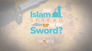 Did Islam Spread by the Sword? | Animation
