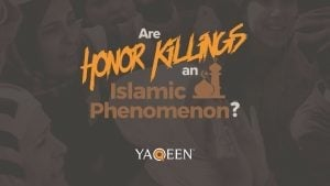 Are Honor Killings an Islamic Phenomenon? | Animation