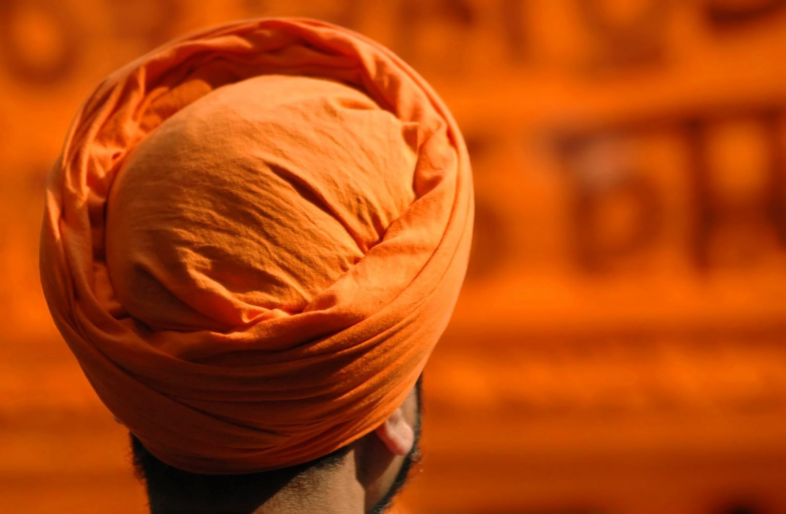 An American Muslim imam's letter to the American Sikh community