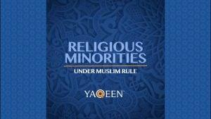 Religious Minorities Under Muslim Rule | Animation