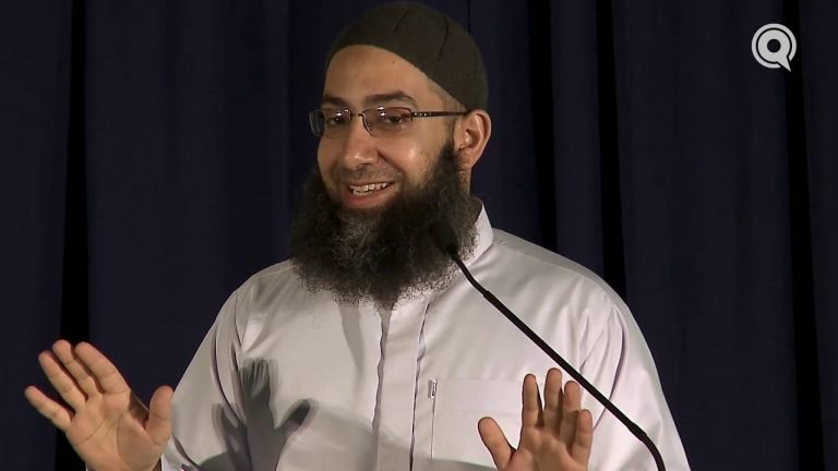 The Rising Tide of Atheism - Sh. Mohammad Elshinawy | ICNA 2019