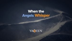 When the Angels Whisper | Animation