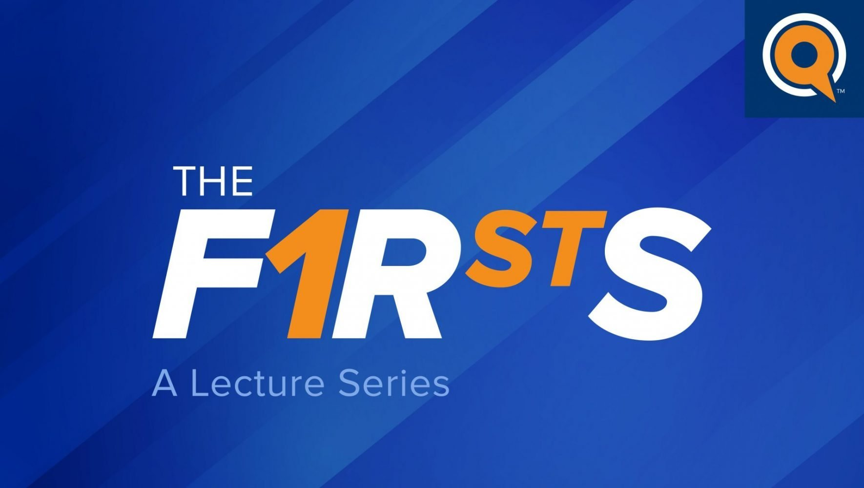 The Firsts | The Forerunners of Islam
