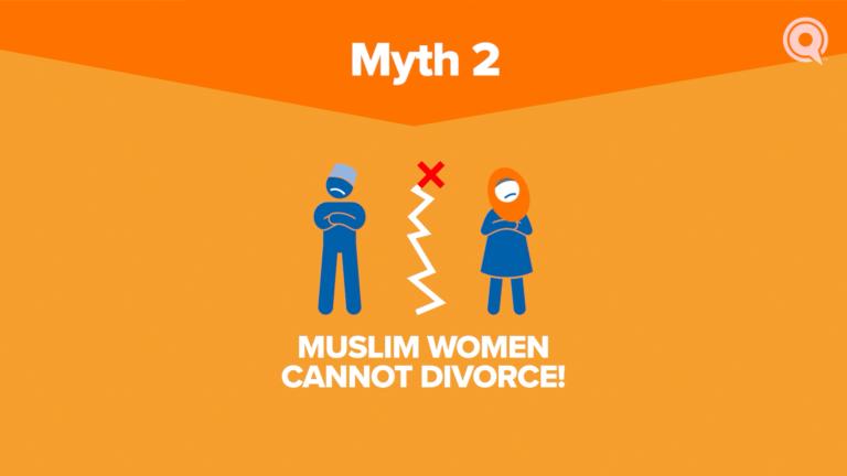 Can Muslim Women Divorce?