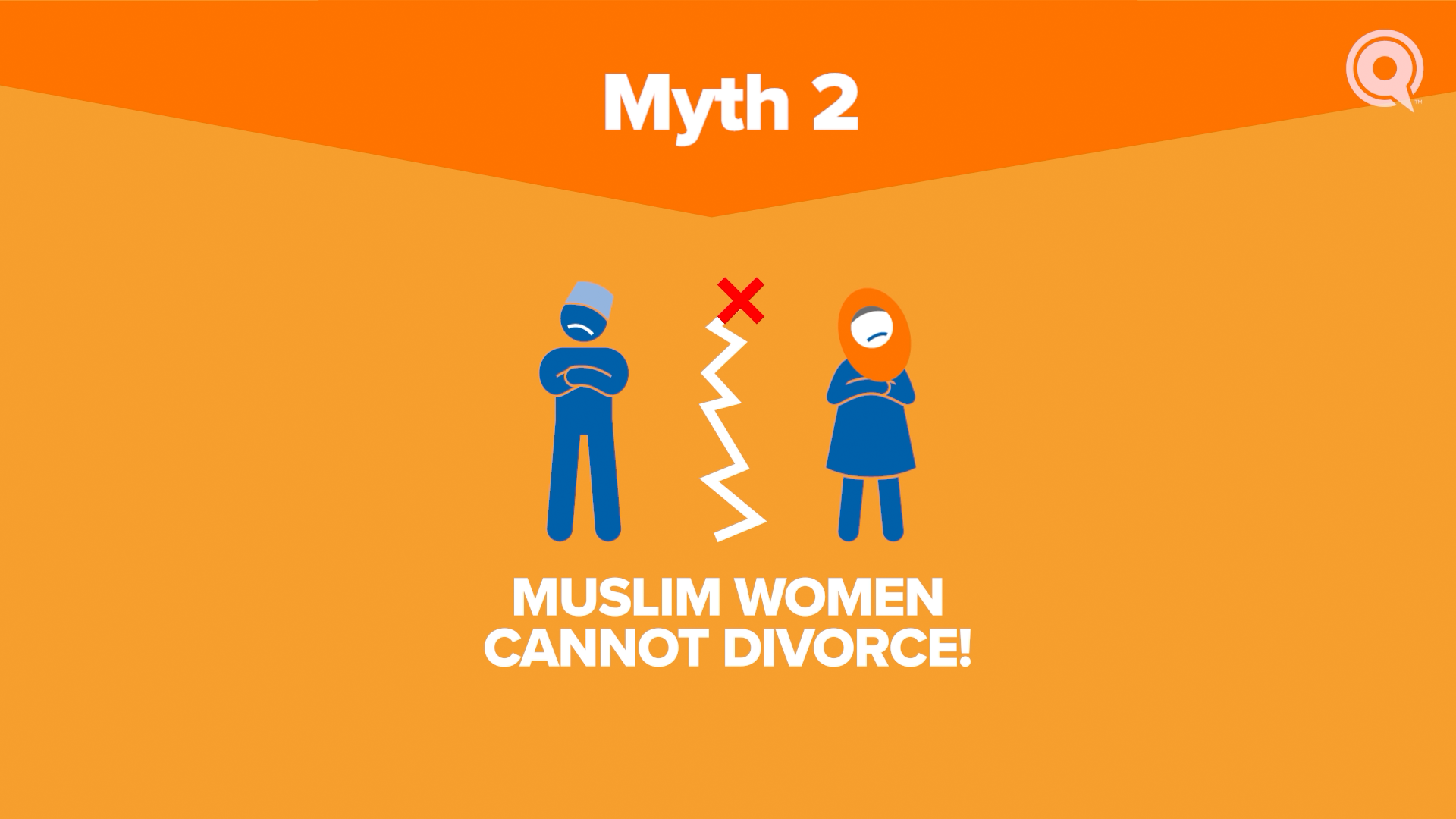 Can Muslim Women Divorce?
