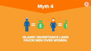 Do Islamic Inheritance Laws Favor Men Over Women?