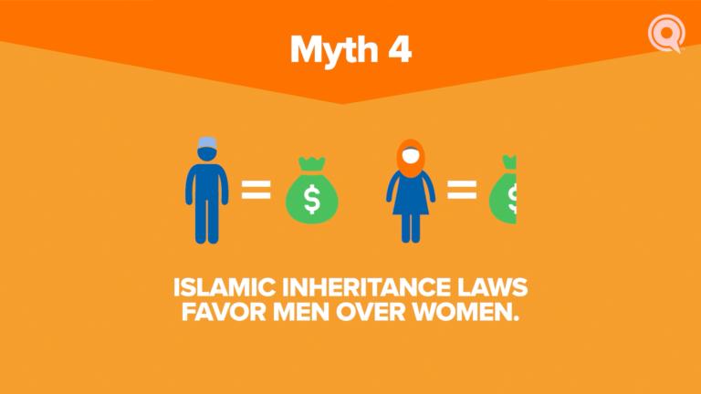 Do Islamic Inheritance Laws Favor Men Over Women?