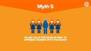 Does Islam Call for Muslim Men to Oppress Women with Polygamy?