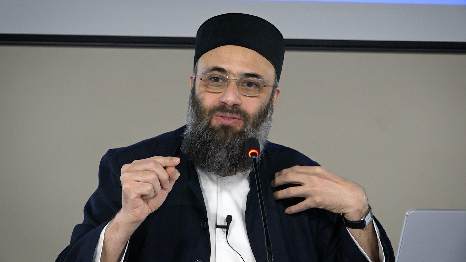 Islamic Apologetics