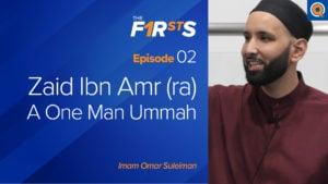 Zaid Ibn Amr (ra): A One Man Ummah