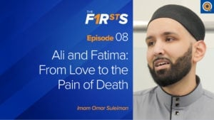 The First Family – Part 2: From Love to the Pain of Death