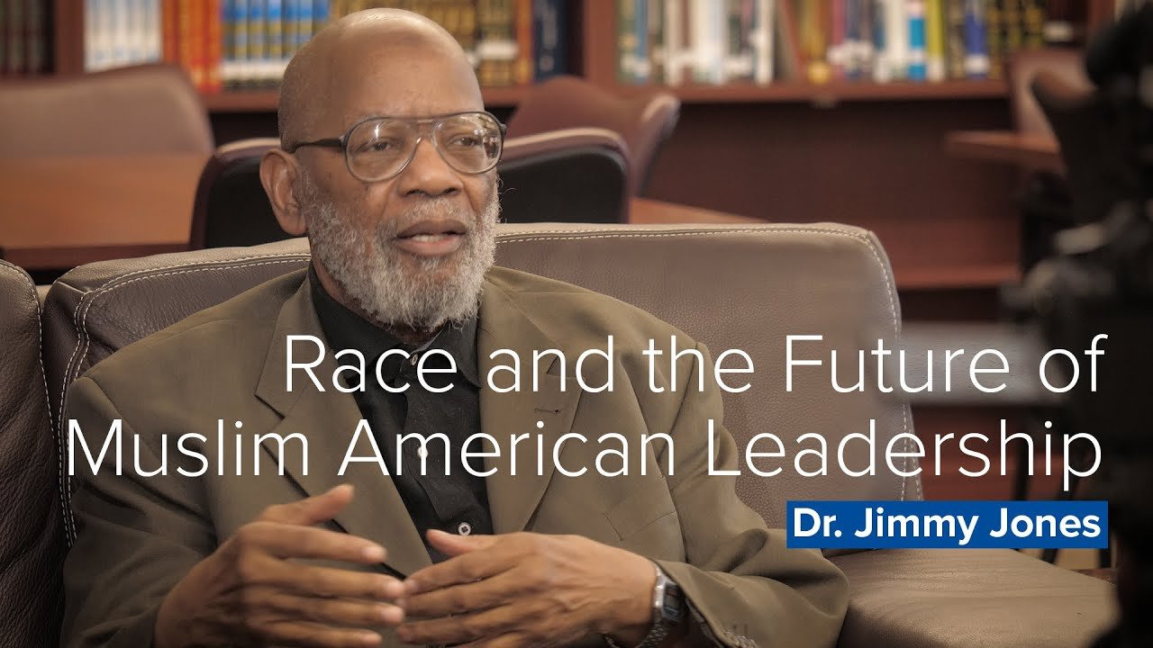 Race and the Future of Muslim American Leadership